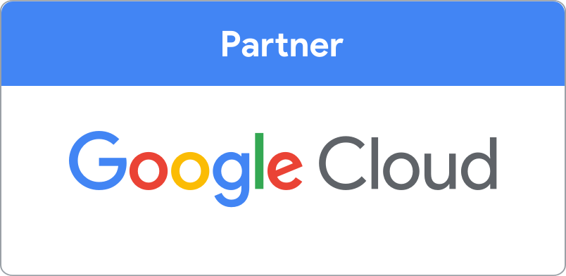 Partner Google Cloud