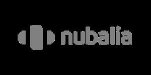 Logo Nubalia