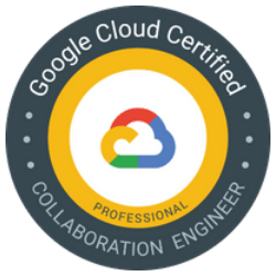 Google-cloud-certified-professional-collaboration-engineer