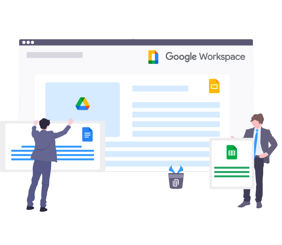 Formacion Google Workspace